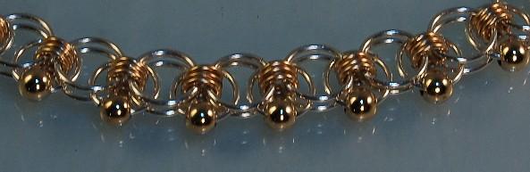 Valkyria bracelet