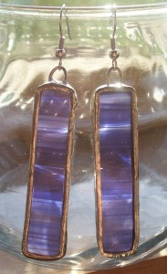 Part 2 Making Stained Glass Jewelry The Process