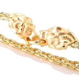 Bracelet  side view
