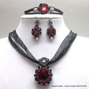 Beaded Jewelry by Lexi Butler