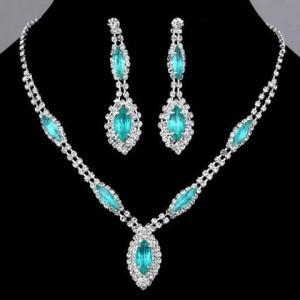 Blue Topaz Wedding Ring 95 Perfect Bridal Mosaic Polish Blue
