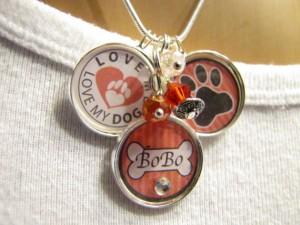 Dog Pendant