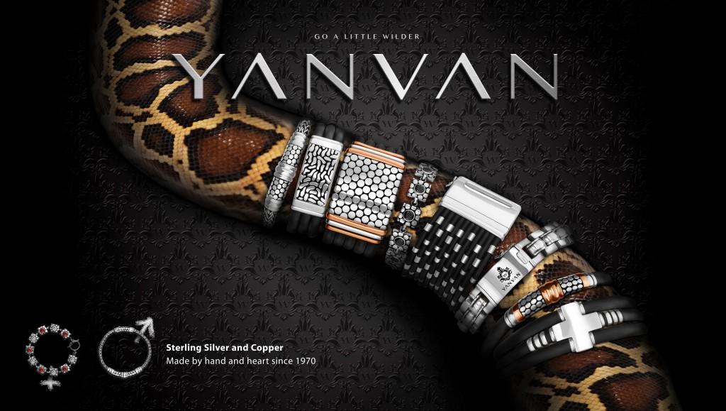 Yanvan Silver Jewelry